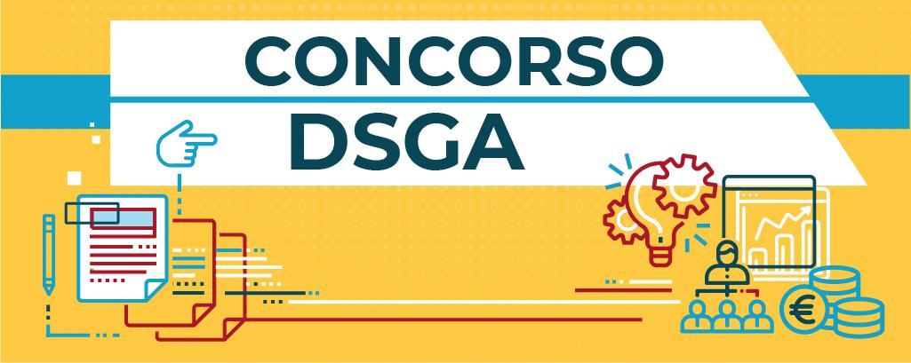 Concorso DSGA
